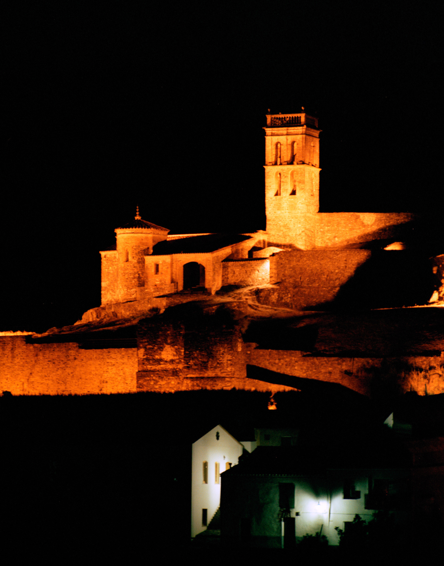 FrancescoLagnese_el_monaster_by_night