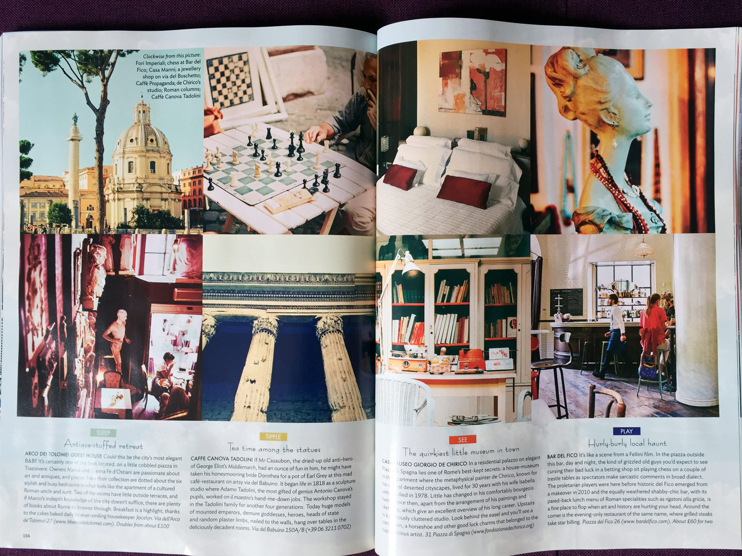 UKTraveller_Rome_Issue_03